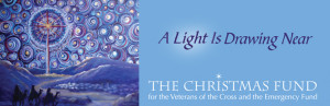 Christmas Fund Banner